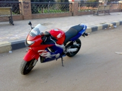motorcycle  honda for sale in egypt