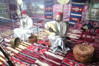 عازف عود ومغني Oud player and Singer