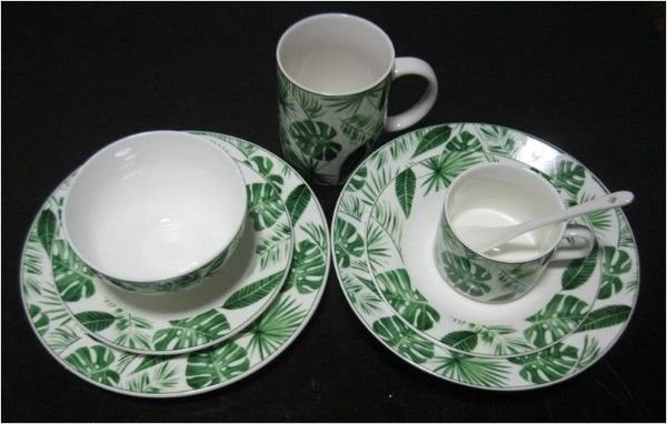Wholesale Chinese Porcelain