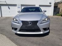 Used 2016 Lexus IS 200t Car for Sale