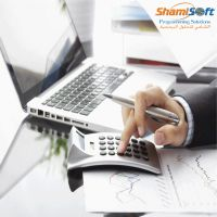 Accounting system, General Enterprise Resource Planning (ERP) solution
