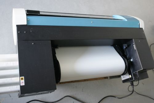 Roland VersaStudio BN-20 Desktop Inkjet Printer Cutter