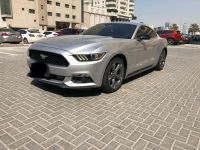 Ford Mustang 3.7L.