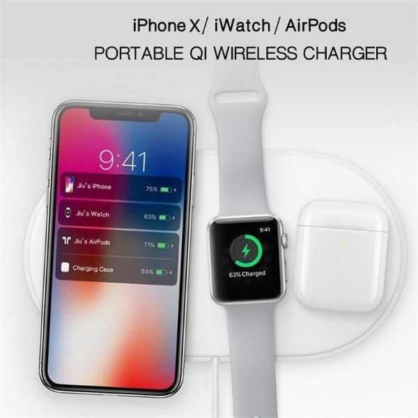 Buy original iPhoneX iPhone 8Plus iPhone7 iWatch get Free Airpods