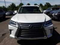 Full Options 2019 Lexus LX 570 GCC Whatsapp:  +48732100902