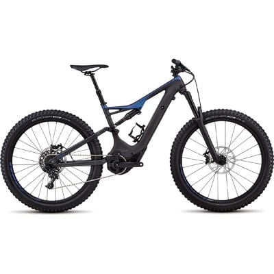 2018 Specialized Men's Turbo Levo FSR Comp Carbon
